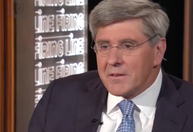 Illustration for article titled Trump Nominee Stephen Moore Fails Miserably at Defending Racist Public Housing Joke About Obama