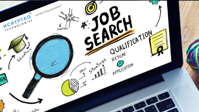 Which unique features can a job portal script contain?