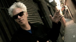 Illustration for article titled Indie auteur Jim Jarmusch is directing a vampire flick