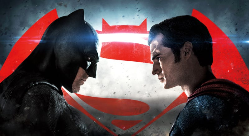 Illustration for article titled Here's my spoilery Batman v Superman plot hole thread