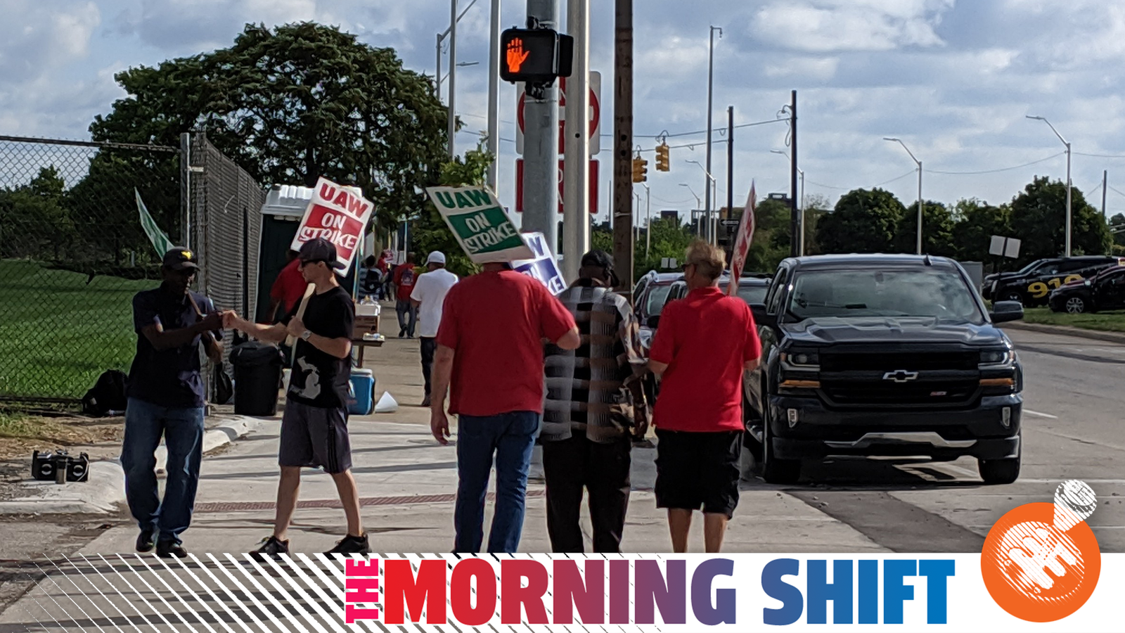 GM Has Lost Over Half A Billion Dollars Because Of The Strike
