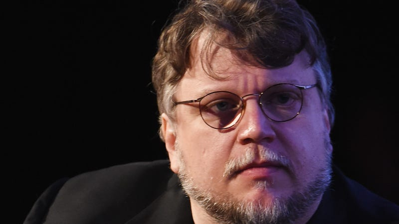 Illustration for article titled Guillermo Del Toro Says Dead Video Games Have Left Him 'Reeling'