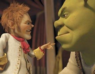 Illustration for article titled Shrek Forever After Offers A Happy Ending