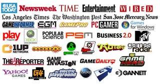 Illustration for article titled Kotaku's Picks for Game Critics Best of E3 Awards