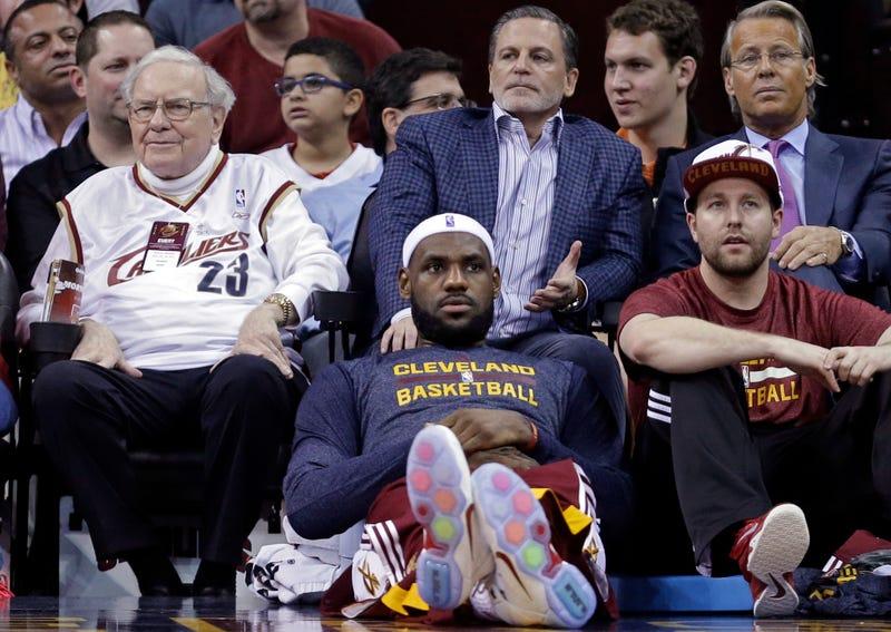 Photo via Mark Duncan/AP