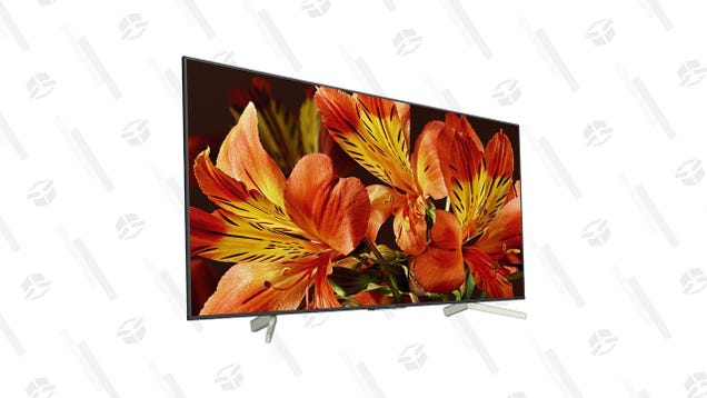 Massdrop s Discount on Sony s Showstopping 85  TV is Massive