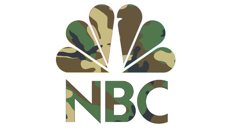 NBC logo (Source: Wikipedia)