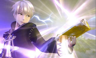 Illustration for article titled How 'Reading' Works In Smash Bros.
