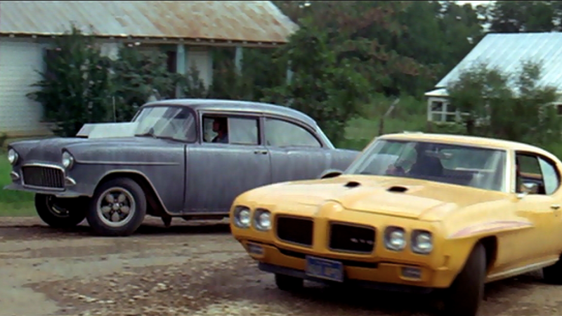 Two-Lane Blacktop Screenshot