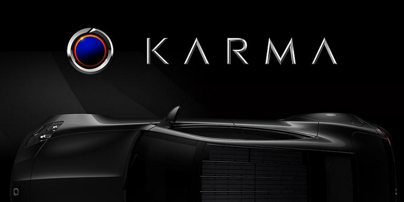Illustration for article titled In A Confusing Move, Fisker Just Changed Its Name to Karma