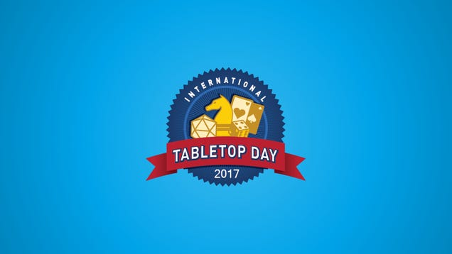 Find a place to play board games for international tabletop day today is international tabletop day its time to grab some buddies and head to a local game store coffee shop or book store and play some board games fandeluxe Gallery