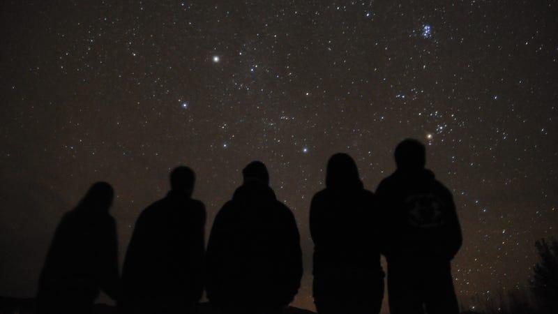 Illustration for article titled Sigue en directo el paso del cometa 41P: no ha estado tan cerca de la Tierra desde que fue descubierto