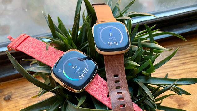 Google Assistant Has Arrived on the Fitbit Sense and Versa 3