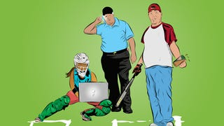 Illustration for article titled How To Fake Your Way Through The Company Softball Game