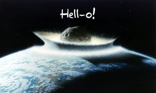 obliterating asteroid earth - photo #4
