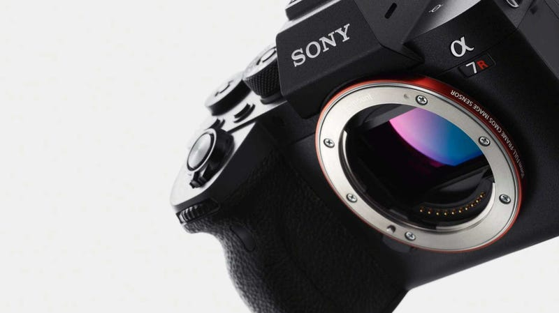 Illustration for article titled Sony ha presentado la nueva Sony Alpha 7R IV y lo único que no te va a gustar es el precio