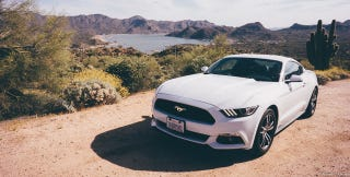 2015 EcoBoost Mustang: Pony With A Power Problem