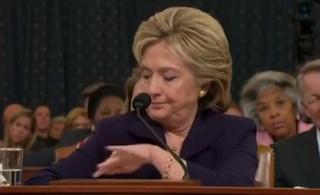 Hillary ClintonVine