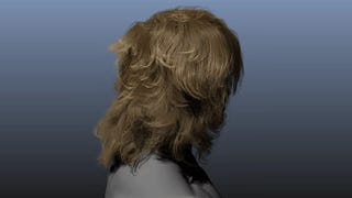 The Future Of Video Game Hair: A Hilarious Shampoo Commercial
