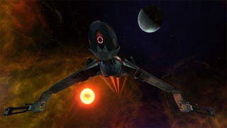 Illustration for article titled Star Trek Online Beta Ends With A Klingon Invasion