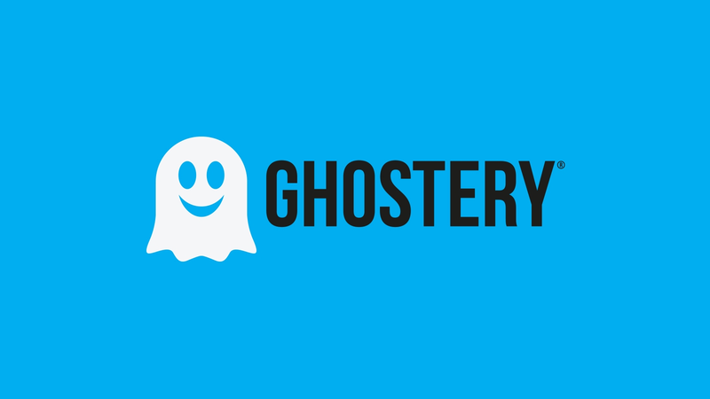 Ad Blocker Ghostery Is...