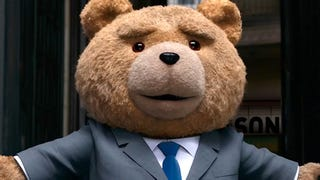 Fuck This Bear: <i>Ted 2</i>,<i> </i>Reviewed