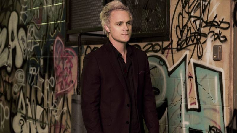 David Anders (Photo:  Eric Milner/The CW)