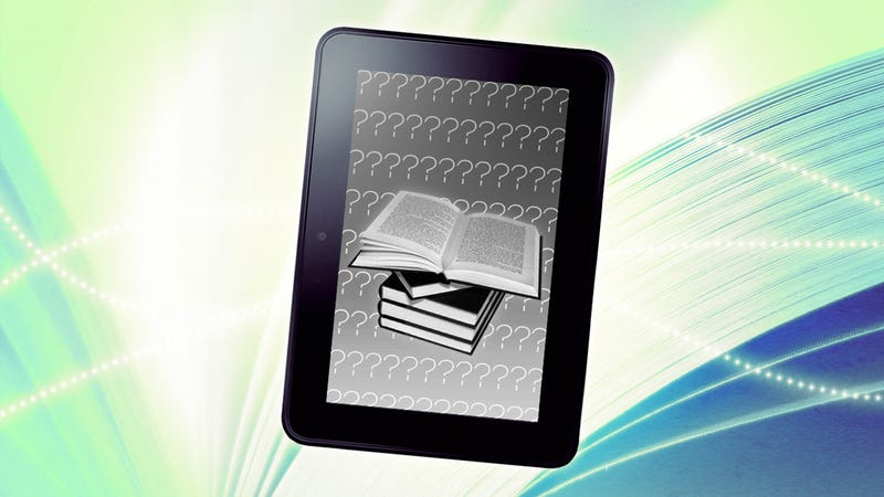 Illustration for article titled What Else Can I Do with My New Ereader?