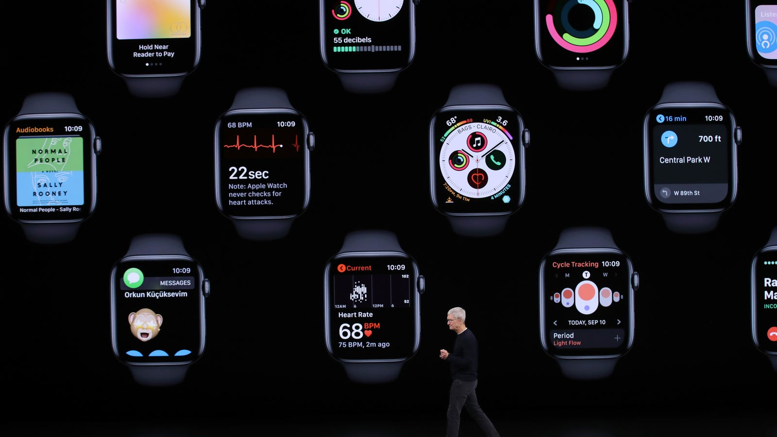 Apple Is Launching Three New Health Studies, and You Can Participate
