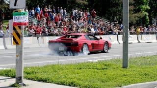 2015 Ottawa Ferrari Festival Photodump