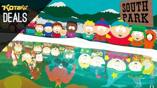 Illustration for article titled FREE PayDay: The Heist, South Park Is 20 Bucks, and More Deals