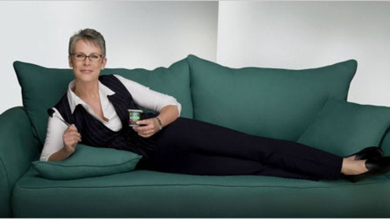 Illustration for article titled Jamie Lee Curtis to star in non-yogurt-related-horror series for ABC Family