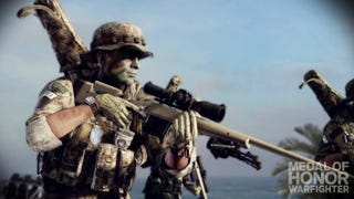 Illustration for article titled Navy SEAL Who Wrote Controversial Bin Laden Raid Book Worked on New Medal of Honor Game Without Permission