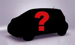 Illustration for article titled Match a car to a personality 5