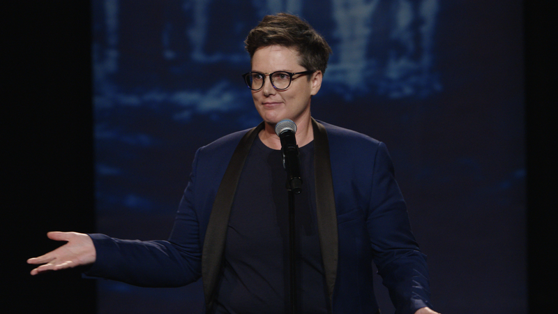 Illustration for article titled Hannah Gadsby is writing a book about writing Nanette