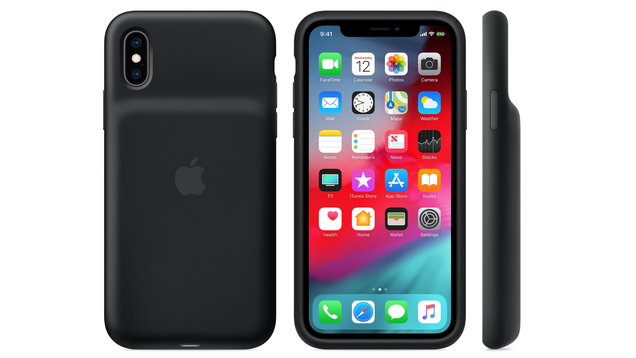 Apple Might Replace Your iPhone s Battery Case for Free