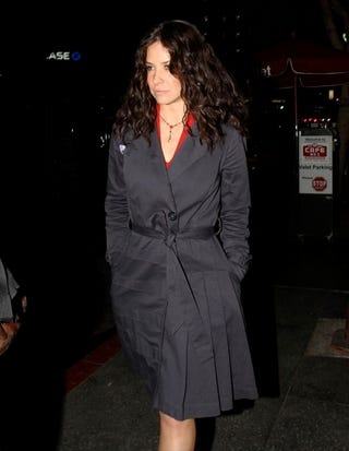 Illustration for article titled Ms. Lilly's Fresh Coat