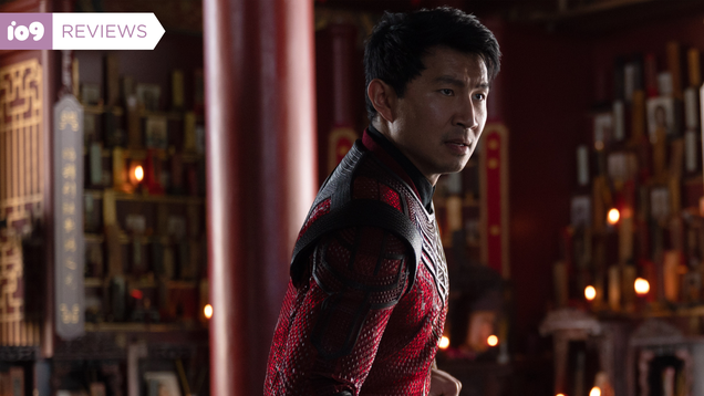 Shang-Chi Brings Compelling New Heroes and Awe-Inspiring Action to the MCU