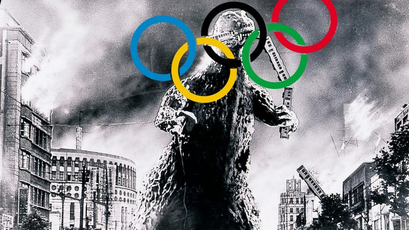 Illustration for article titled Tape Delay Slaughters Reruns: NBC's Monster Olympic TV Ratings In Context