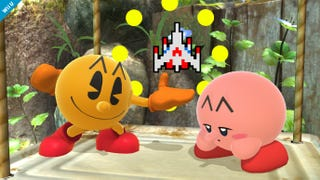 Illustration for article titled Hideous Kirby is the Funniest Kirby Ever!