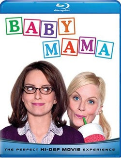 Illustration for article titled This Week In Blu-ray: Kill the Baby Mama Edition
