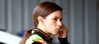 Illustration for article titled F1 Team Owner Thinks Danica Patrick Is 'Great Candidate' For Seat