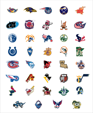 Illustration for article titled These Logo Mashups Are Incredible