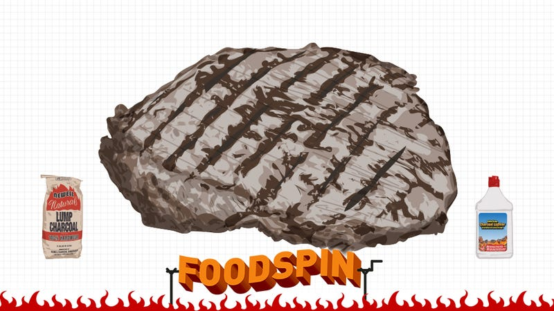 Illustration for article titled How To Grill A Flank Steak, The Steak For Socialists