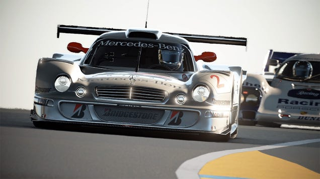 photo of 15 Things We Just Learned From The New Gran Turismo 7 Trailer image