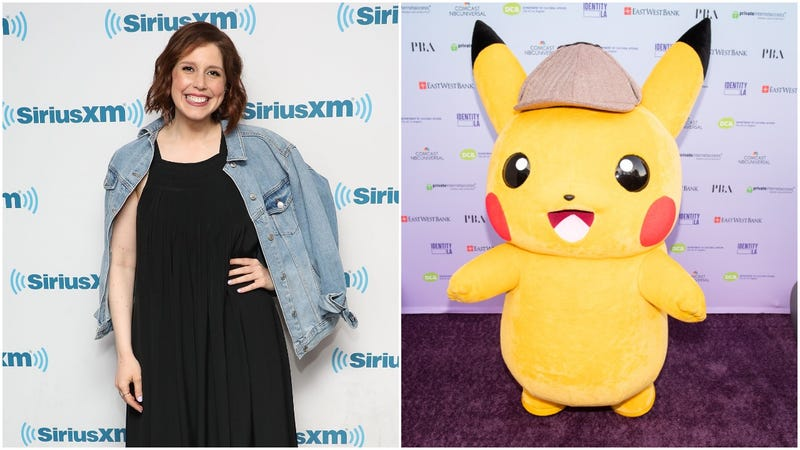 Illustration for article titled Vanessa Bayer is Pikachu, and other lessons from this effort to fit 151 Pokémon to SNL's entire cast