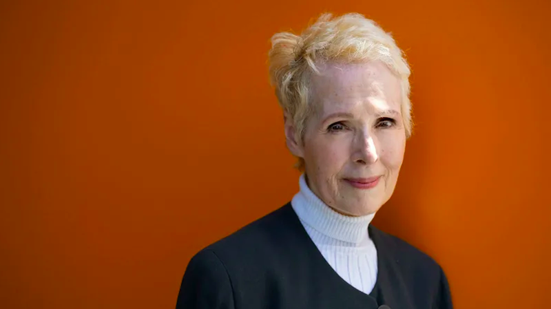 Illustration for article titled E. Jean Carroll Might Take Legal Action Against Trump After All