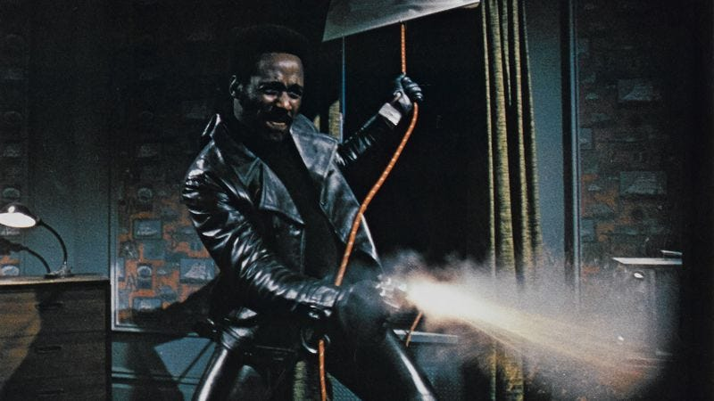 Illustration for article titled The Man is remaking Shaft, again