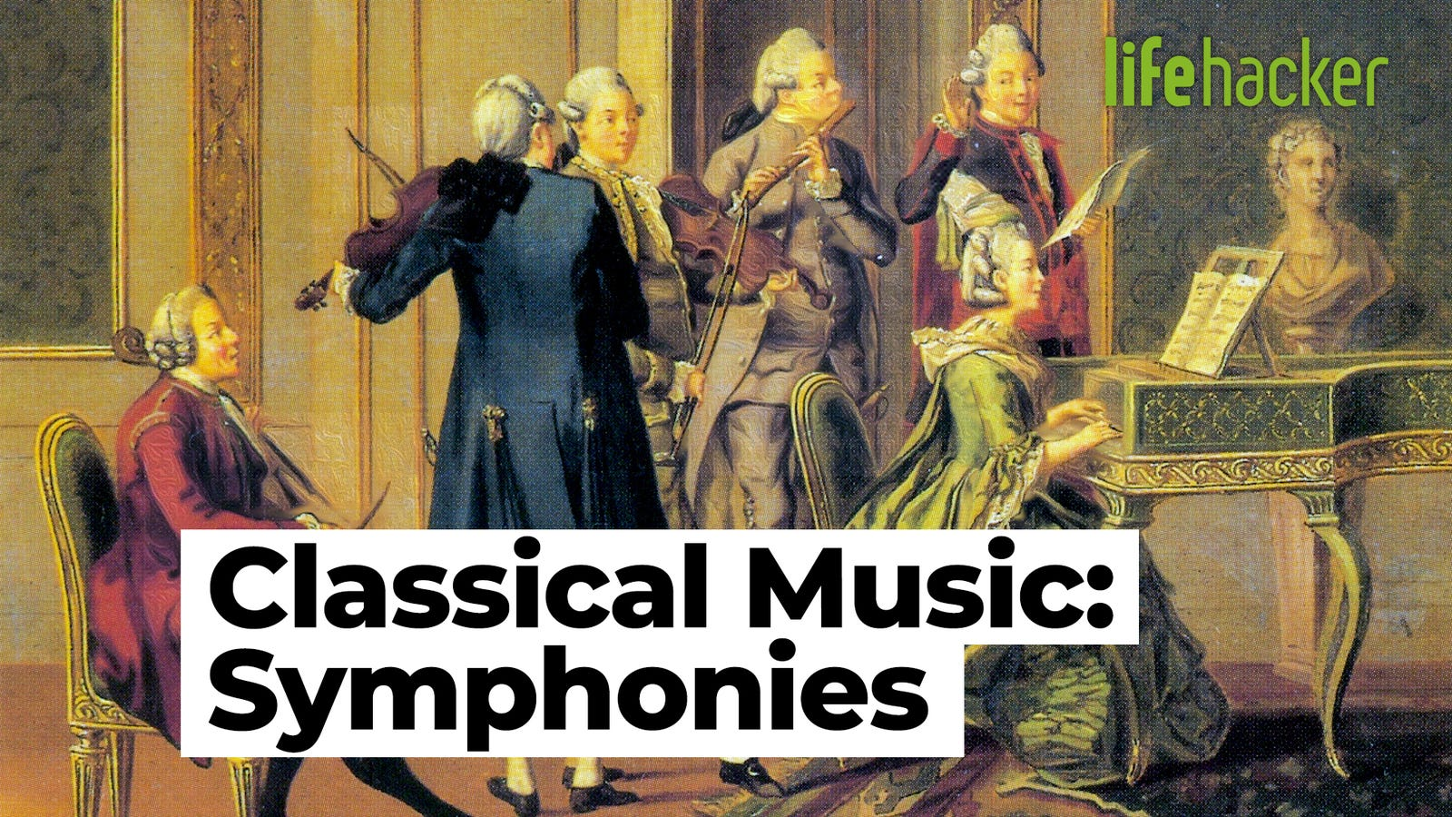 How to Really Appreciate Classical Music