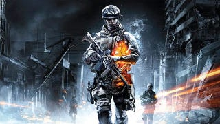 Illustration for article titled Your First Brief Look At Battlefield 3
